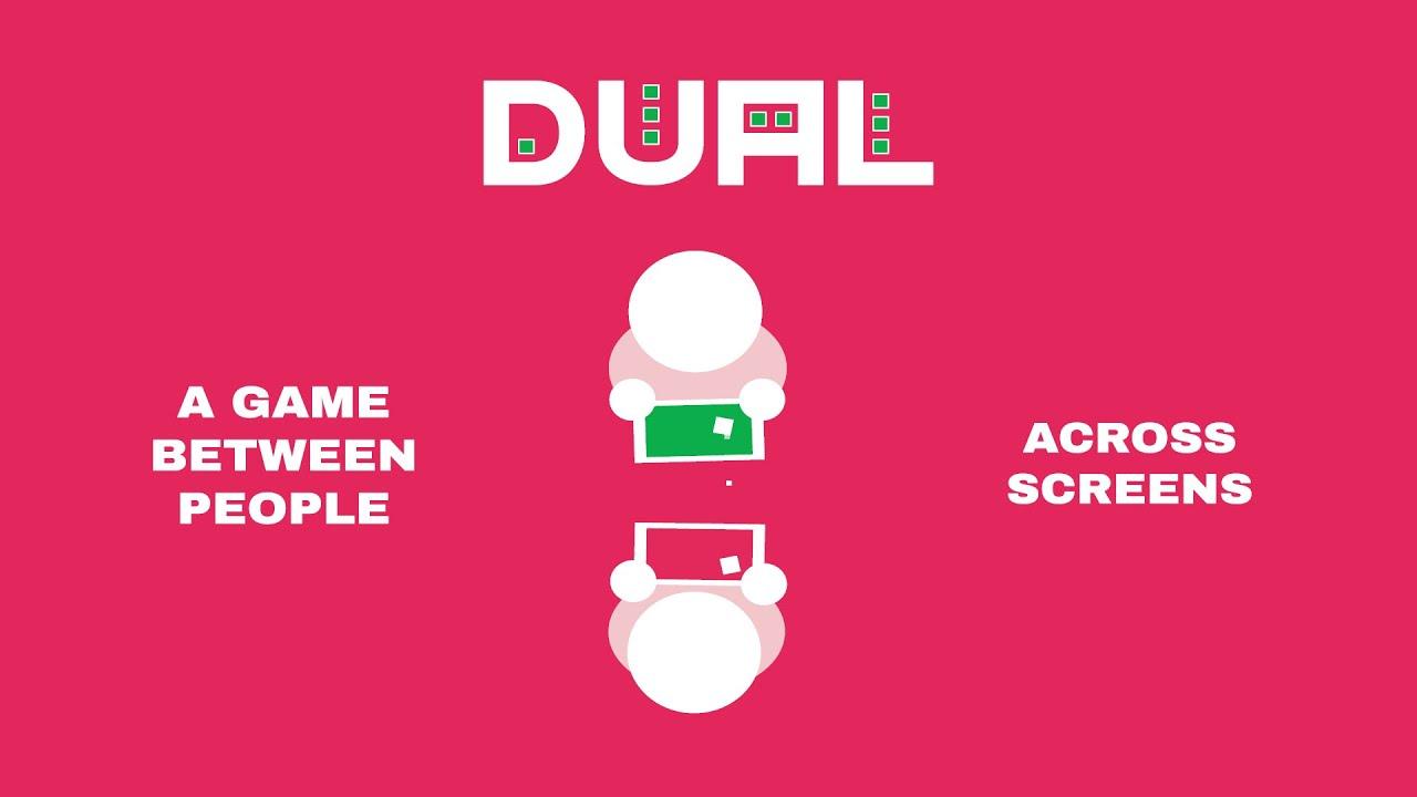 DUAL! Gameplay Trailer - YouTube