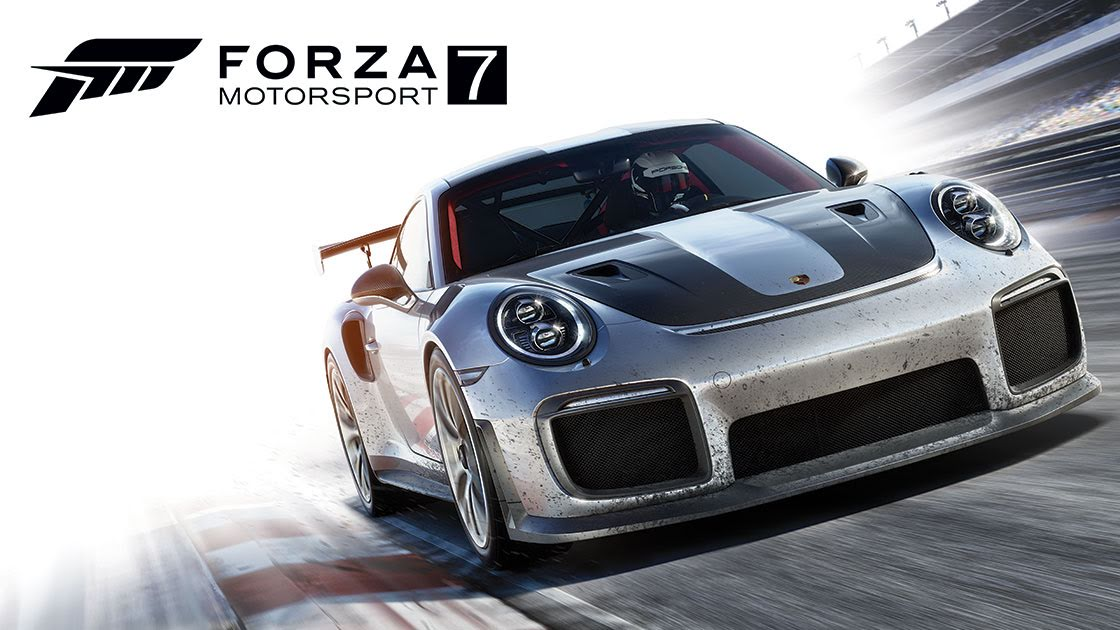 Tải về Forza Motorsport 7 full crack Google Drive - Daominhha.com