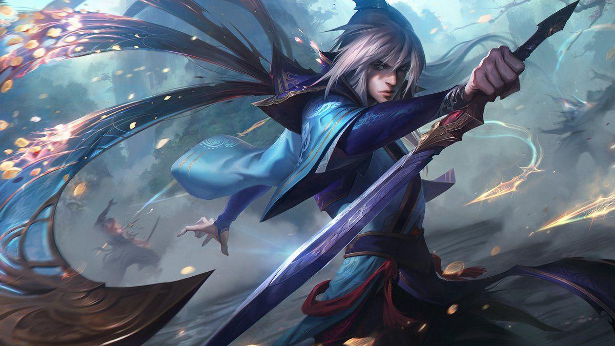 Talon mùa 10, Build và Guide Talon mùa 10 [Update mới nhất]