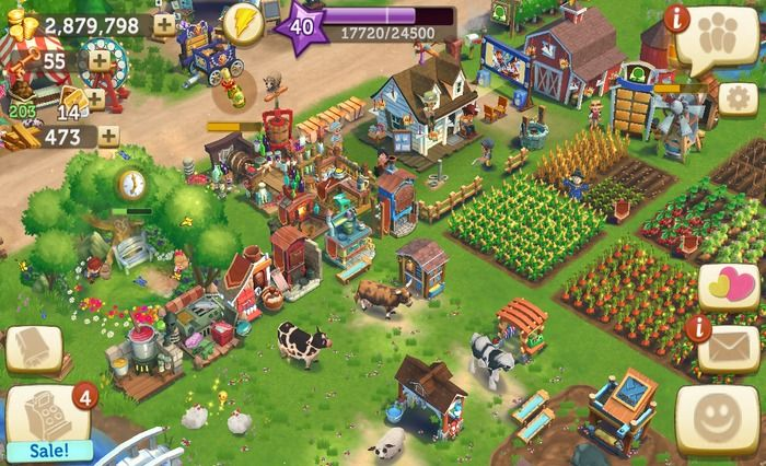 Game Review: Farmville 2 Country Escape in 2020 | Farmville 2 country escape,  Farmville, Farmville 2