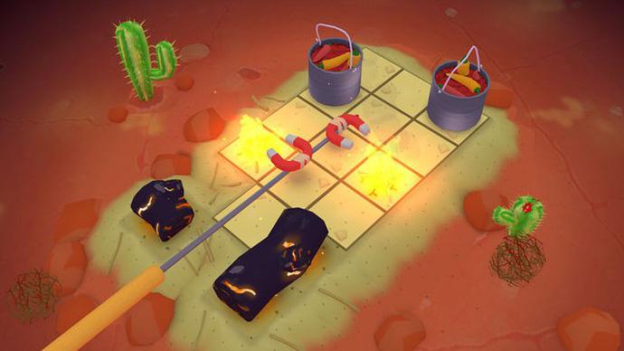 Điểm qua 25 game mobile thể loại giải đố hay nhất hiện nay (P2) - Ảnh 3.
