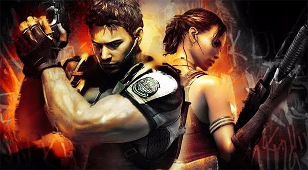 Phiên bản Resident Evil 5 xuất bản vào năm 2009