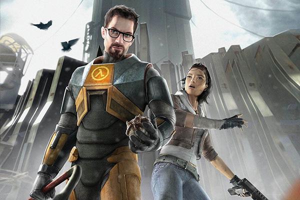 Game Half Life 2 là cái tên không còn xa lạ với cộng đồng game thủ Việt
