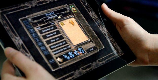 Baldur's Gate: Enhanced Edition Now Available On iPad! | Cult of Mac
