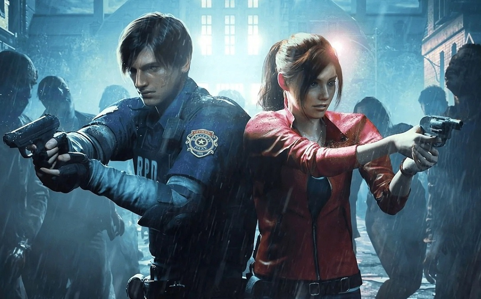 Los zombis del videojuego Resident Evil tendrán su propia serie en Netflix