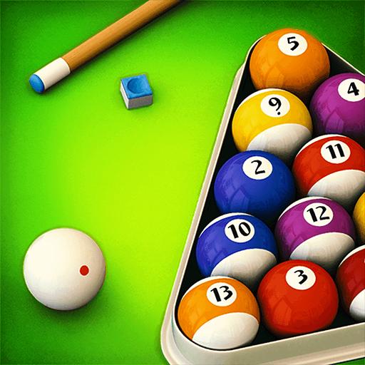Pool Clash: 8 Ball Game Biliar - Aplikasi di Google Play