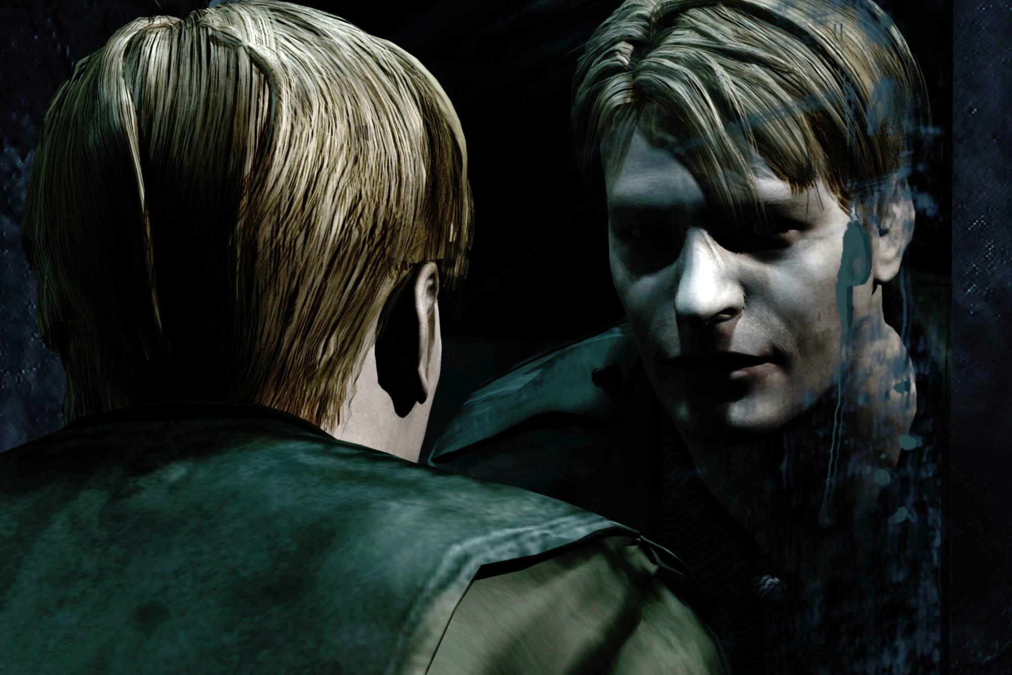 Silent Hill 2 | Một chút suy nghĩ về góc nhìn của James Sunderland