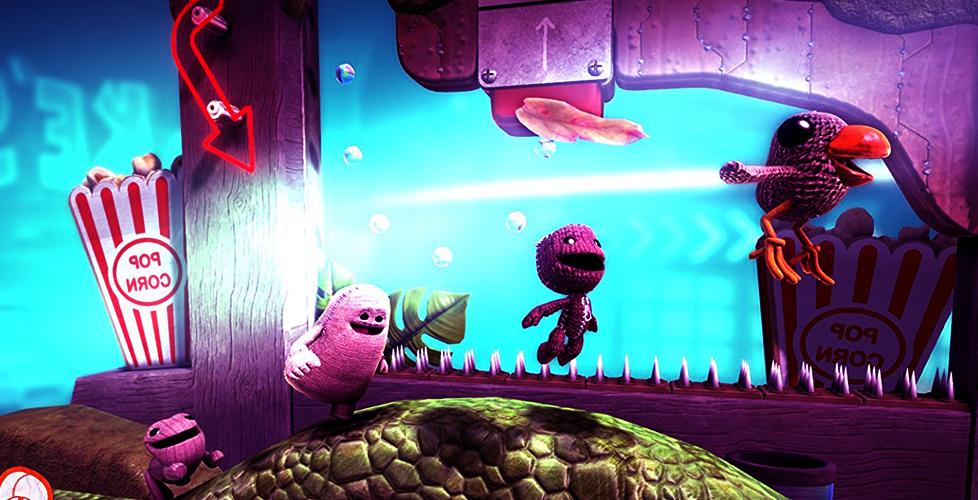 New Hints Little Big Planet 3 Free cho Android - Tải về APK