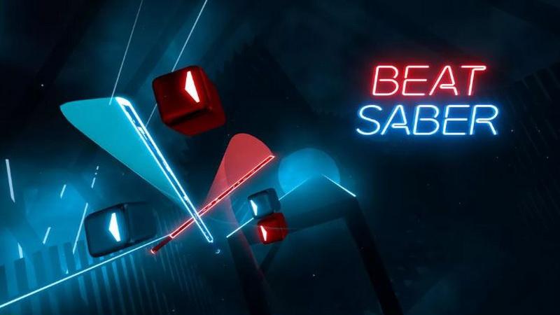 Facebook mua lại Beat Games, studio làm ra tựa game VR nổi tiếng Beat Saber  - Gamer Việt