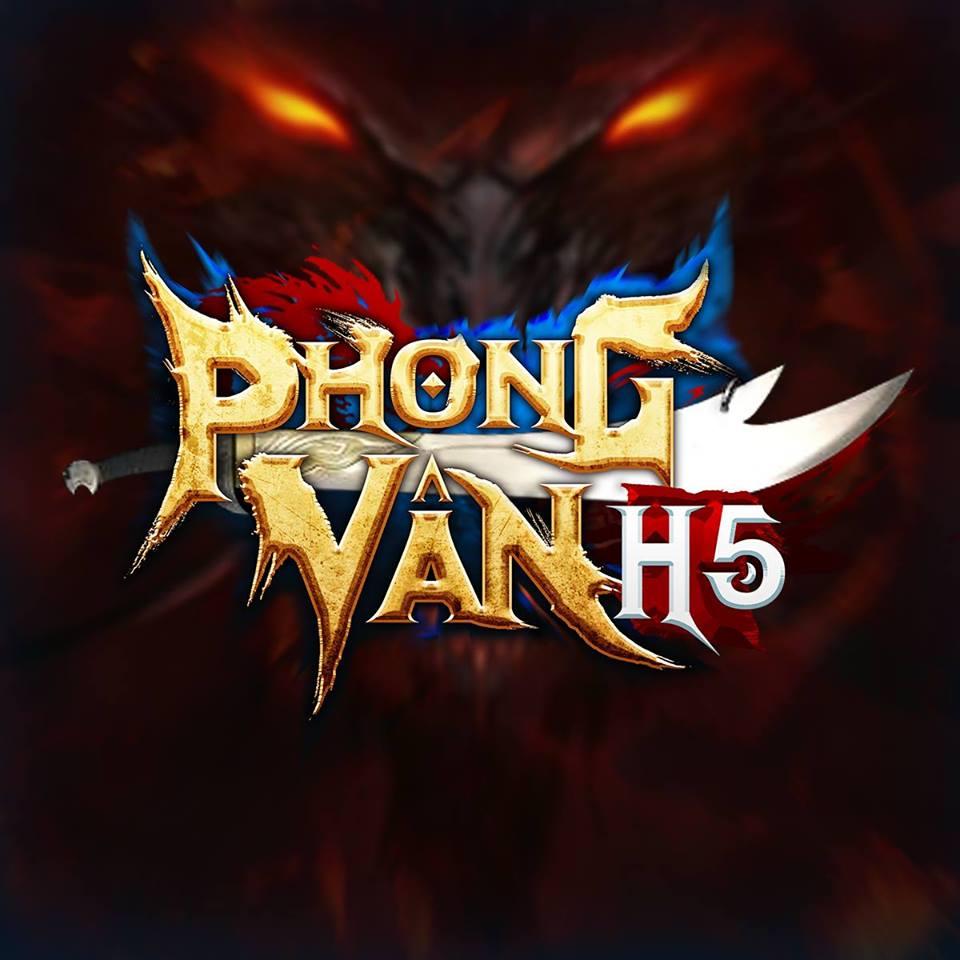Phong Vân H5 - Game nhập vai cày cuốc chơi đa nền tảng trên