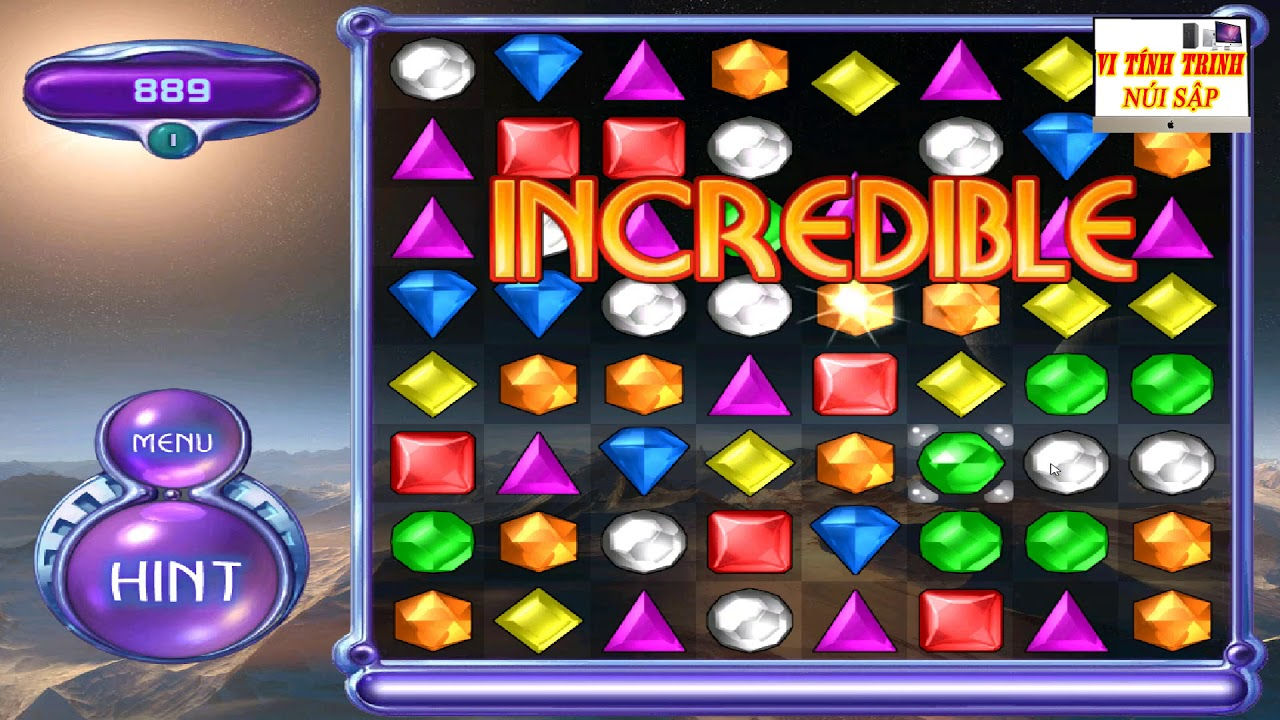 Game kim cương trên điện thoạibạn cần biết