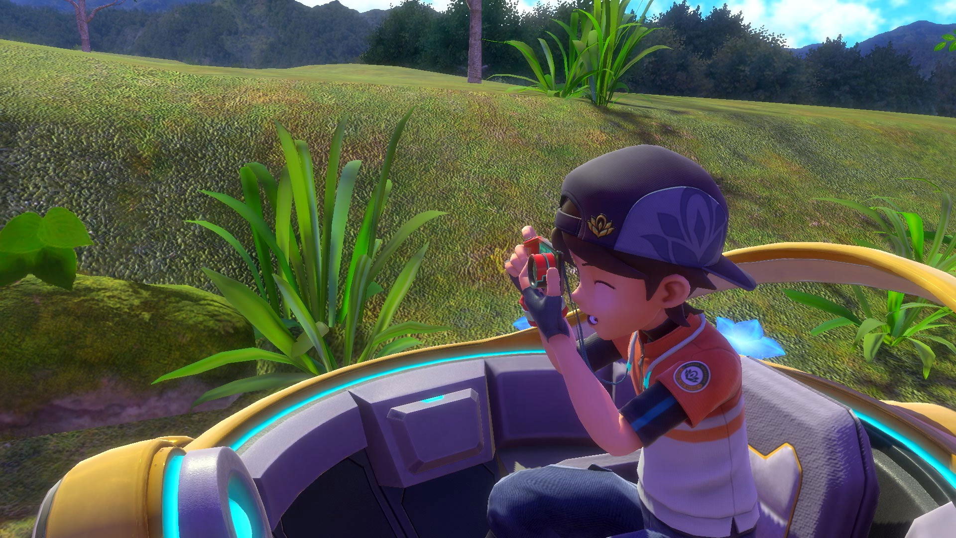 New Pokemon Snap is the sequel fans wanted, but never expected to exist |  GamesRadar+
