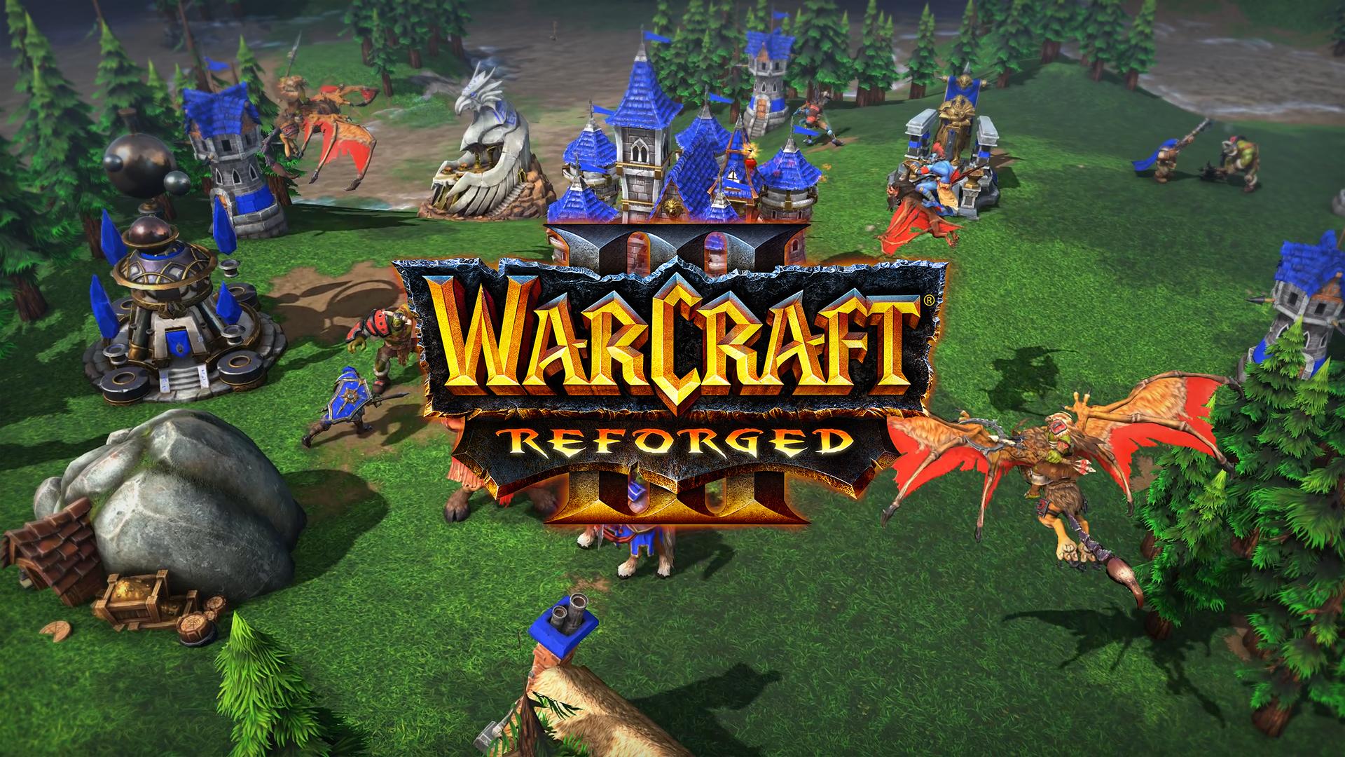 Warcraft 3: Reforged - Blizzard chấp nhận refund tự động cho người chơi