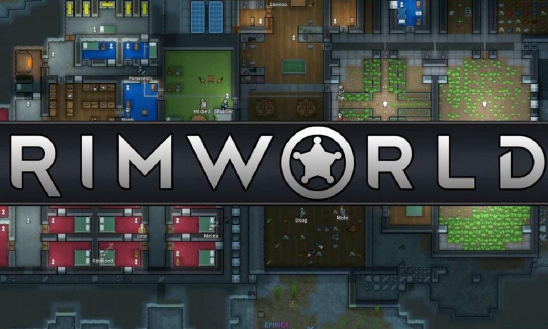 Game xây dựng căn cứRimworld: tốt nhất