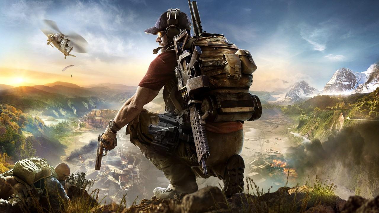 Game bắn súng FPS cực đỉnhtốt nhất
