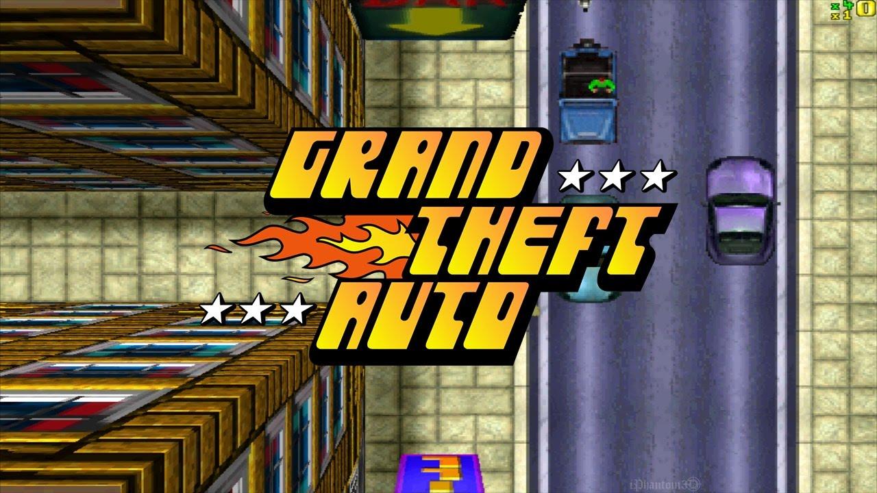 RORKSTAR: Bad boy trong làng game – Một công ty gaming với phong cách không  giống ai - Ben Computer