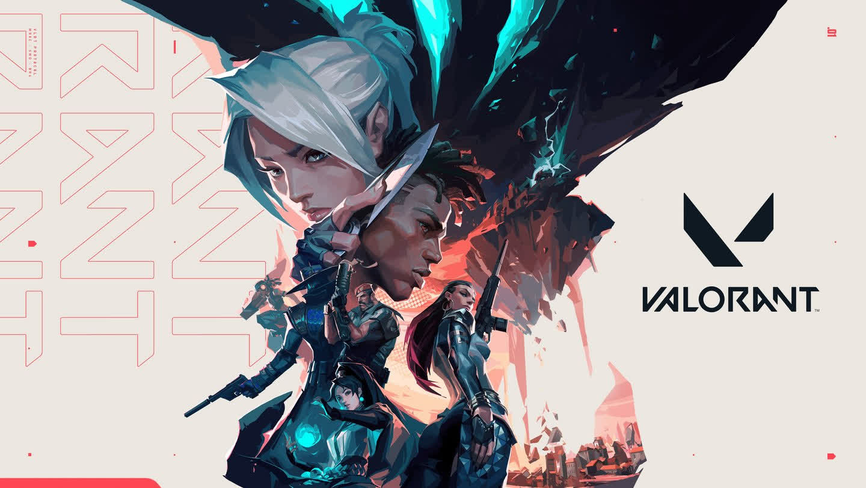 Review tựa game Valorant cực chất