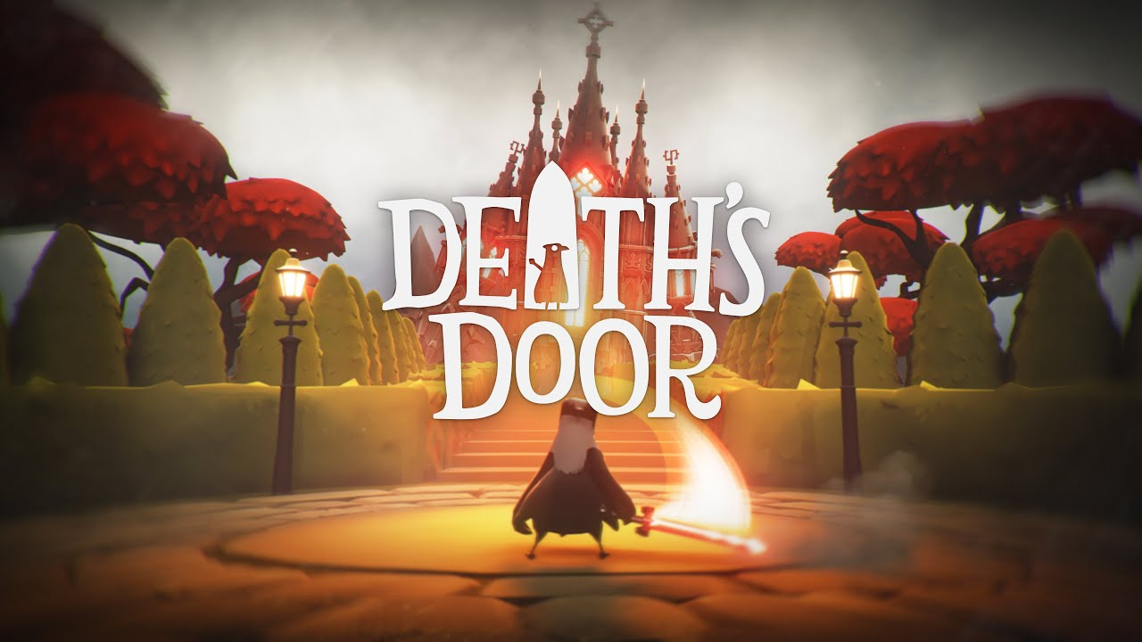 Death's Door   Out Now   Xbox + PC - YouTube